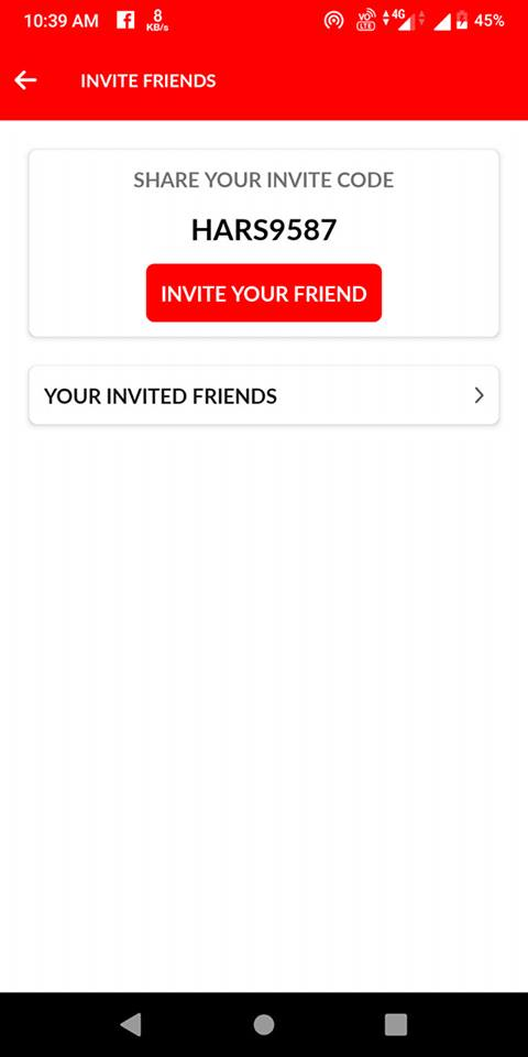 Perfect Team11 Referral code