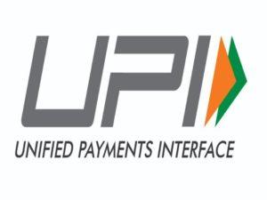 UPI transaction failed