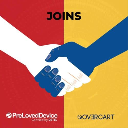 Overcart-preloveddevice-deal