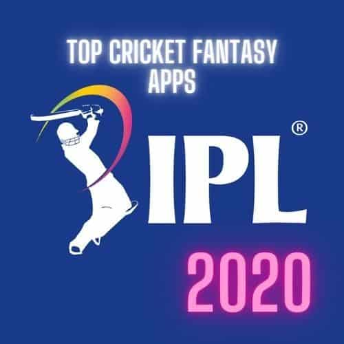 Best cricket fantasy apps IPL 2020