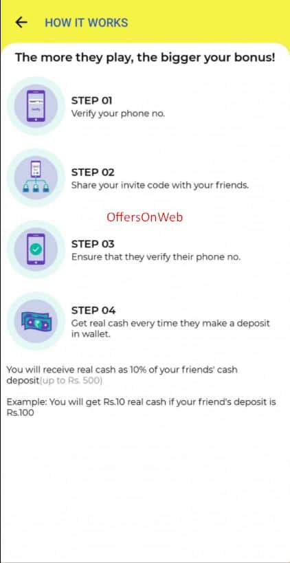 11 Sixes referral Code
