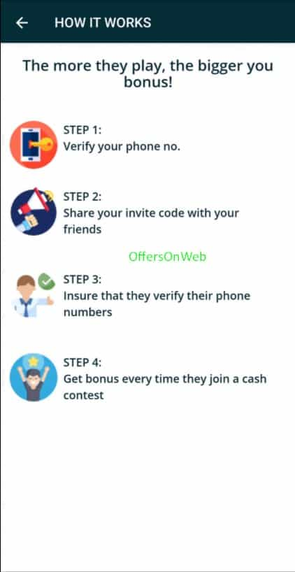 11 Challengers referral code