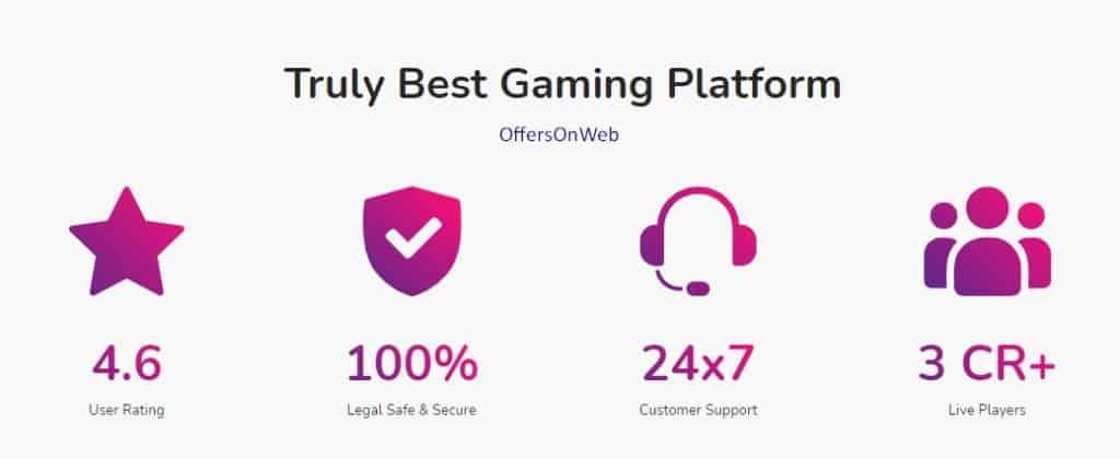 Winzo games apk download