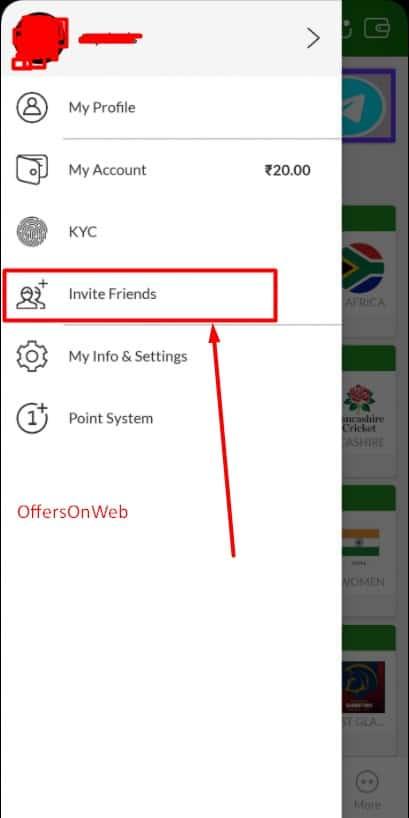 Winnerplay11 invite code