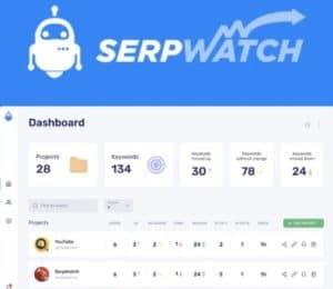Serpwatch lifetime deal