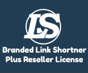 Branded Link Shortener lifetime deal
