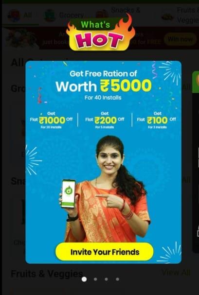 Dealshare app download